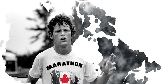 Successful Terry Fox Run image