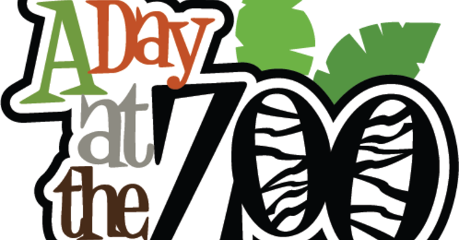K-3 Zoo Day