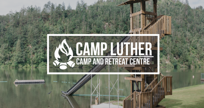 Camp Luther Retreat