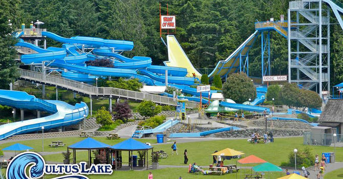 Waterslides Day